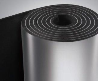 Pianki bez kleju z aluminium AF
